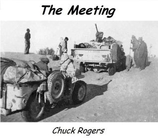 The Meeting  by  Chuck Rogers