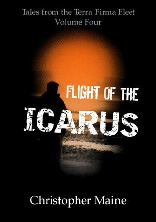 Flight of the Icarus  by  Christopher Maine