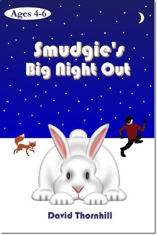 Smudgies Big Night Out  by  David Thornhill