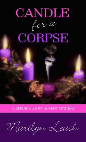 Candle for a Corpse Marilyn Leach