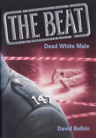 Dead White Male David Belbin