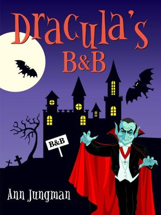Draculas B&B Ann Jungman