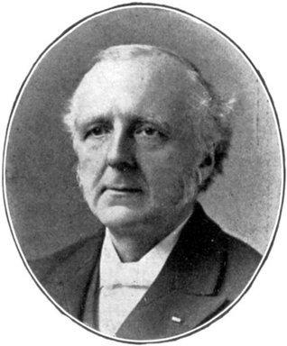 A Good Start F.B. Meyer