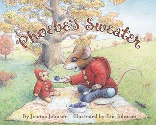 Phoebes Sweater Joanna Johnson