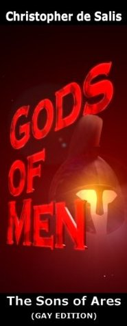 Gods of Men, the Sons of Ares  by  Christopher de Salis