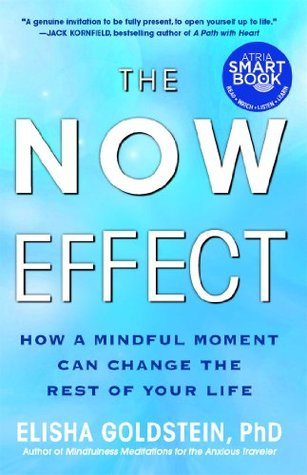 The Now Effect: How a Mindful Moment Can Change the Rest of Your Life  by  Elisha Goldstein