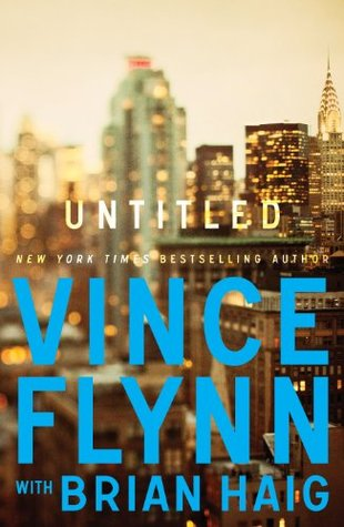 Untitled #1 New Series Vince Flynn