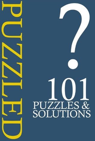 PUZZLED: 101 Cunning conundrums and sneaky solutions Richard Wiseman