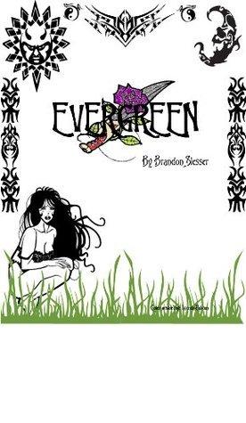 Evergreen Brandon Slesser