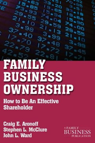 Family Business Compensation (Family Business Leadership Series Number 5)  by  Craig E. Aronoff
