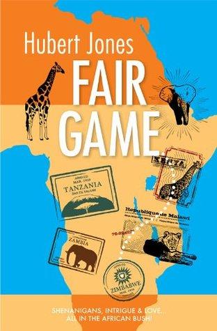 Fair Game  by  Hubert Jones