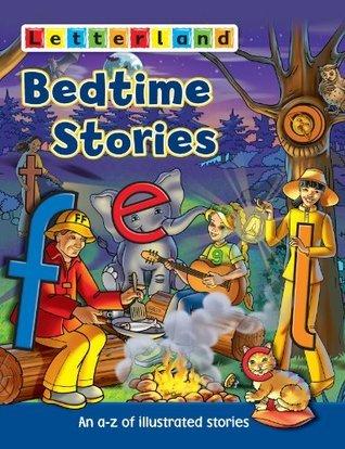Bedtime Stories Letterland