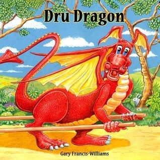 Dru Dragon  by  Gary Francis-Williams