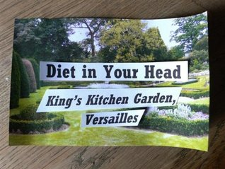 Diet in Your Head - Gourmet Gallop Sidney Tipping