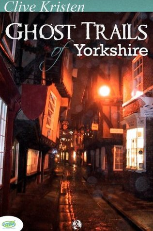 Murder & Mystery Trails of Northumberland & the Borders  by  Clive Kristen