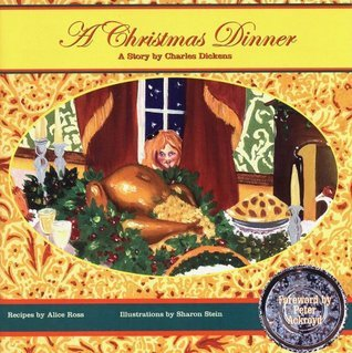 A Christmas Dinner  by  Charles Dickens by Charles Dickens