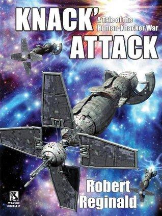 Knack Attack Robert Reginald