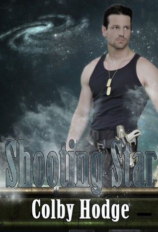 Shooting Star  by  Cindy Holby