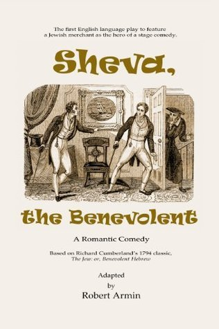 Sheva, the Benevolent  by  Robert Armin