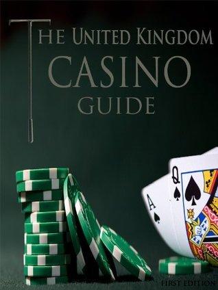 The United Kingdom Casino Guide CYCO Publishing
