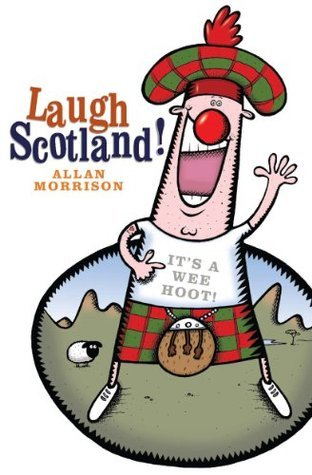 Laugh Scotland! Allan Morrison