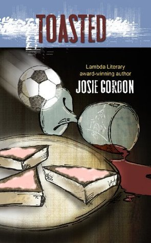 Toasted (Lonnie Squires Mystery Series)  by  Josie Gordon