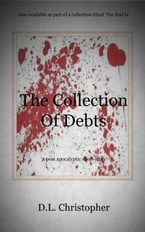 The Collection of Debts  by  D.L. Christopher