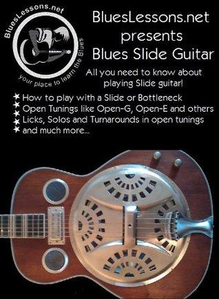 Lern Blues Slide Guitar Dirk Hagemann