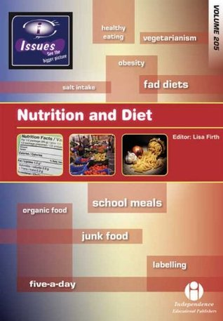 Nutrition and Diet: 205 Lisa Firth
