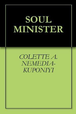 Soul Minister Colette A. Nemedia-kuponiyi