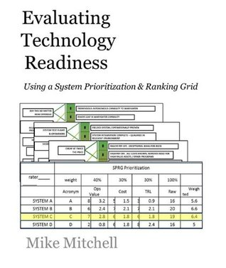 Evaluating Technology Readiness  by  Mike Mitchell