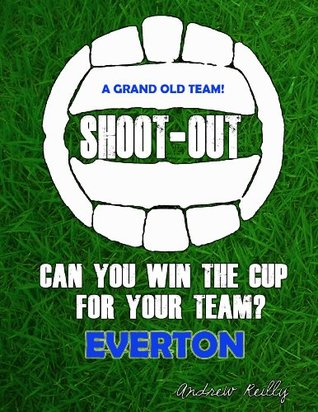 Everton Cup Final Edition  by  Andrew Reilly