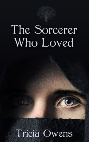 The Sorcerer Who Loved (Juxtan standalone novel)  by  Tricia Owens