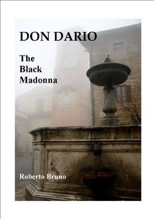 The Black Madonna  by  Roberto Bruno