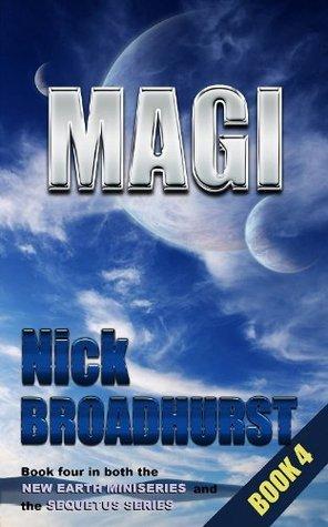 Magi (SEQUETUS SERIES) Nick Broadhurst