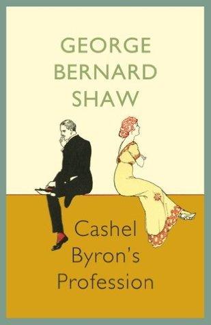 Cashel Byron`s Profession  by  George Bernard Shaw