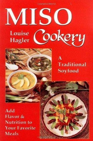 Miso Cookery Louise Hagler