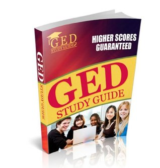 GED  Study Guide with Practice Tests & Flashcards  by  Amber Lee Coffman