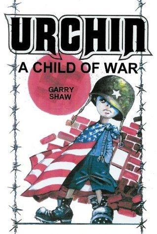Urchin  by  Garry Shaw