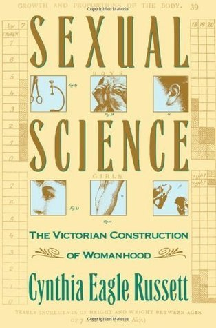 Sexual Science: The Victorian Construction of Womanhood Cynthia Russett