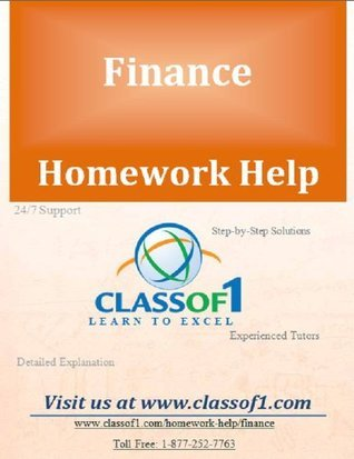 Calculation of Projected Dividends  by  homeworkhelp classof1