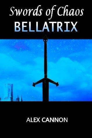 Bellatrix  by  Alex Cannon
