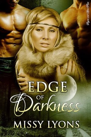 Edge of Darkness  by  Missy Lyons