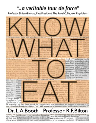 Know What To Eat  by  L.A. Booth