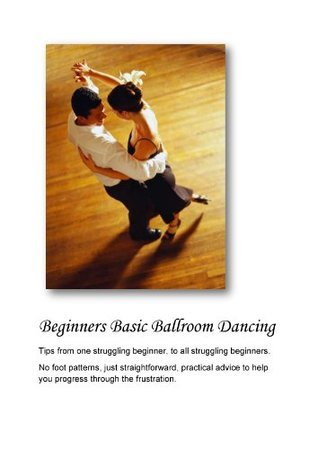 Beginners Basic Ballroom Dancing  by  Simon Shepherd