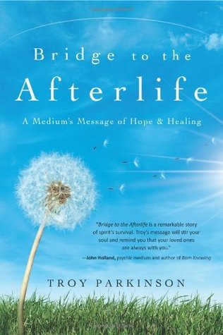 Bridge to the Afterlife: A Mediums Message of Hope & Healing Troy Parkinson