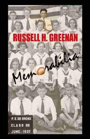 Memorabilia Russell H. Greenan