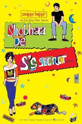 Ss Secret (Snappy Happy Series) Shobhaa Dé