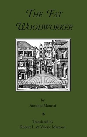 The Fat Woodworker Antonio Manetti