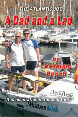 The Atlantic Job - A Dad and a Lad Norman Beech